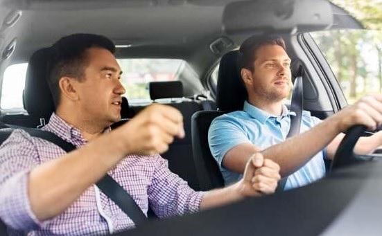 Stajyer sürücülük